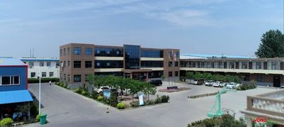 Xinxiang Hongli Supply Source Technology Co., Ltd.